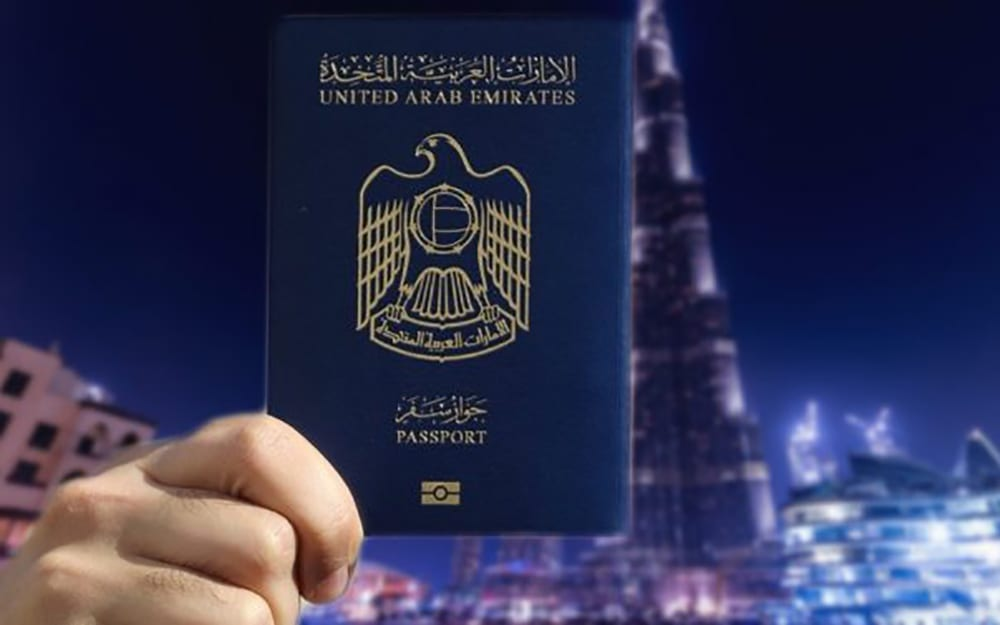 UAE-Passport-Is-the-Most-Powerful-One-720x377