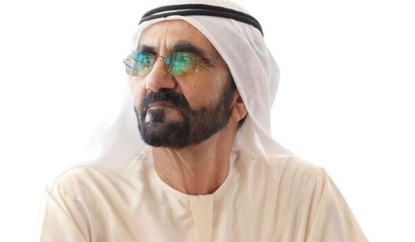 محمد بن راشد يعلن اختتام حملة الـ 100 مليون وجبة