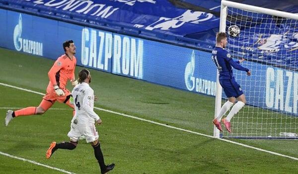 تشيلسي يقصي ريال مدريد ويضرب موعداً مع مانشستر سيتي في نهائي دوري الأبطال