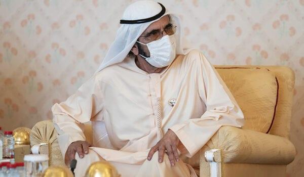 مبادرات محمد بن راشد تدعم العمل الخيري والإنساني في العالــم بـ 1.2 ملـيار درهـم فـي 2020
