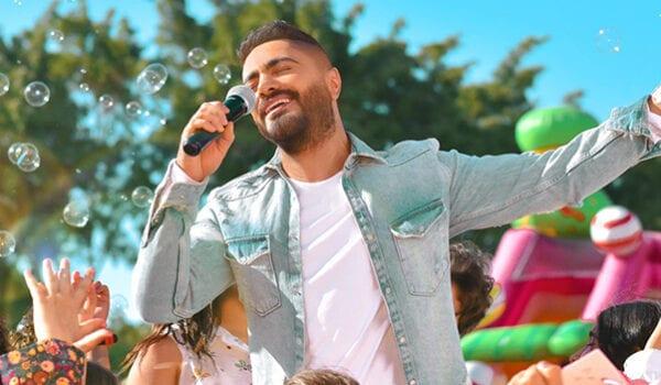 تامر حسني يشوق جمهوره لكليب أغنيته الجديدة