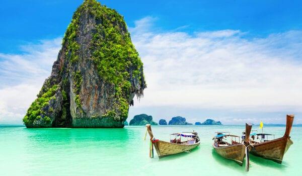 جزيرة في تايلاند تستعد لإستقبال السياح.. غرف فندقية بدولار واحد فقط