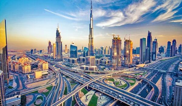 دبي الثانية عالمياً ضمن أكثر الوجهات رواجاً على تيك توك