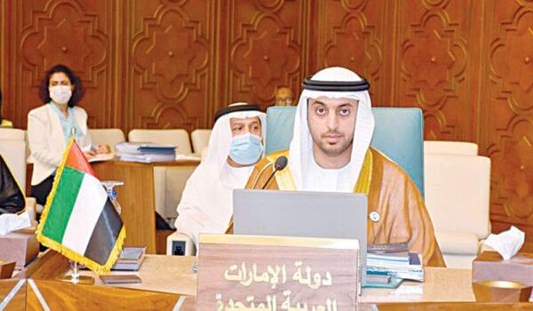دبي عاصمة الإعلام العربي لدورة جديدة لعام 2021
