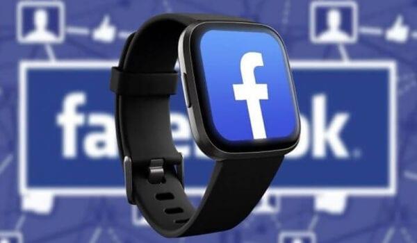 فيسبوك تطلق أول ساعاتها الذكية بكاميرتين