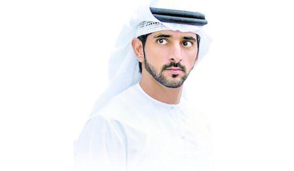 حمدان بن محمد يتوقع نمو اقتصاد دبي بنسبة 3.1% خلال العام الجاري