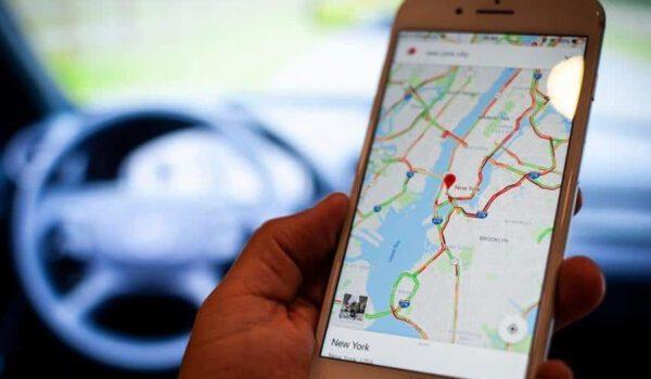 """خدمة جديدة من """"خرائط غوغل"""" : تختار لك الطريق الأقل استهلاكاً للوقود"""