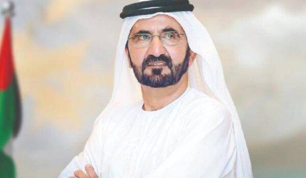 محمد بن راشد: خمسون يوماً وتكمل الإمارات خمسين عاماً
