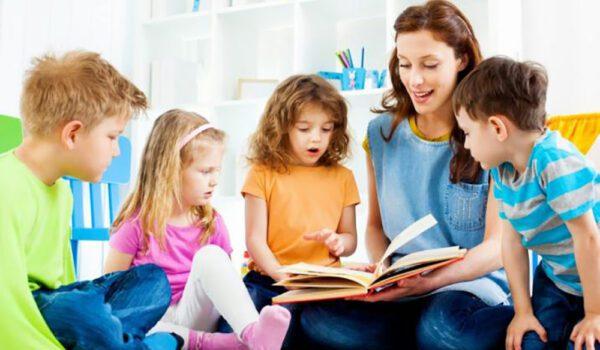 دراسة: الطفل المرح في الفصل الأكثر ذكاء