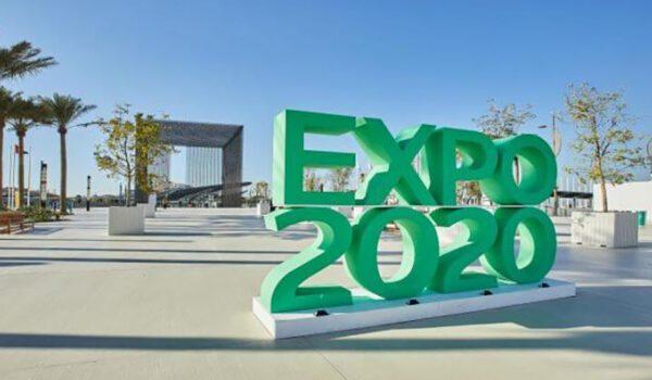 عدد زوار إكسبو 2020 دبي يصل إلى 411.768